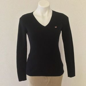 Polo a Jeans Co. knit sweater